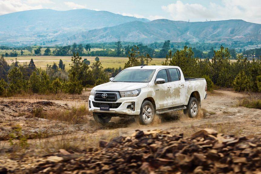 toyota repite como la marca de automóviles más valiosa del mundo Toyota repite como la marca de automóviles más valiosa del mundo thumbnail HILUX DESEMPENO DES 862x574