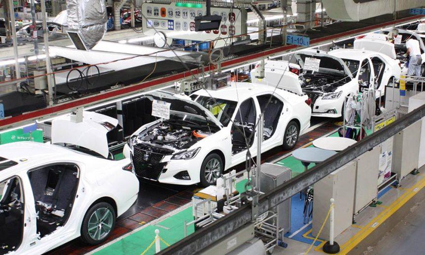 Toyota y su proveedor de baterías apuestan a los autos híbridos 1610 carfactory main 862x517