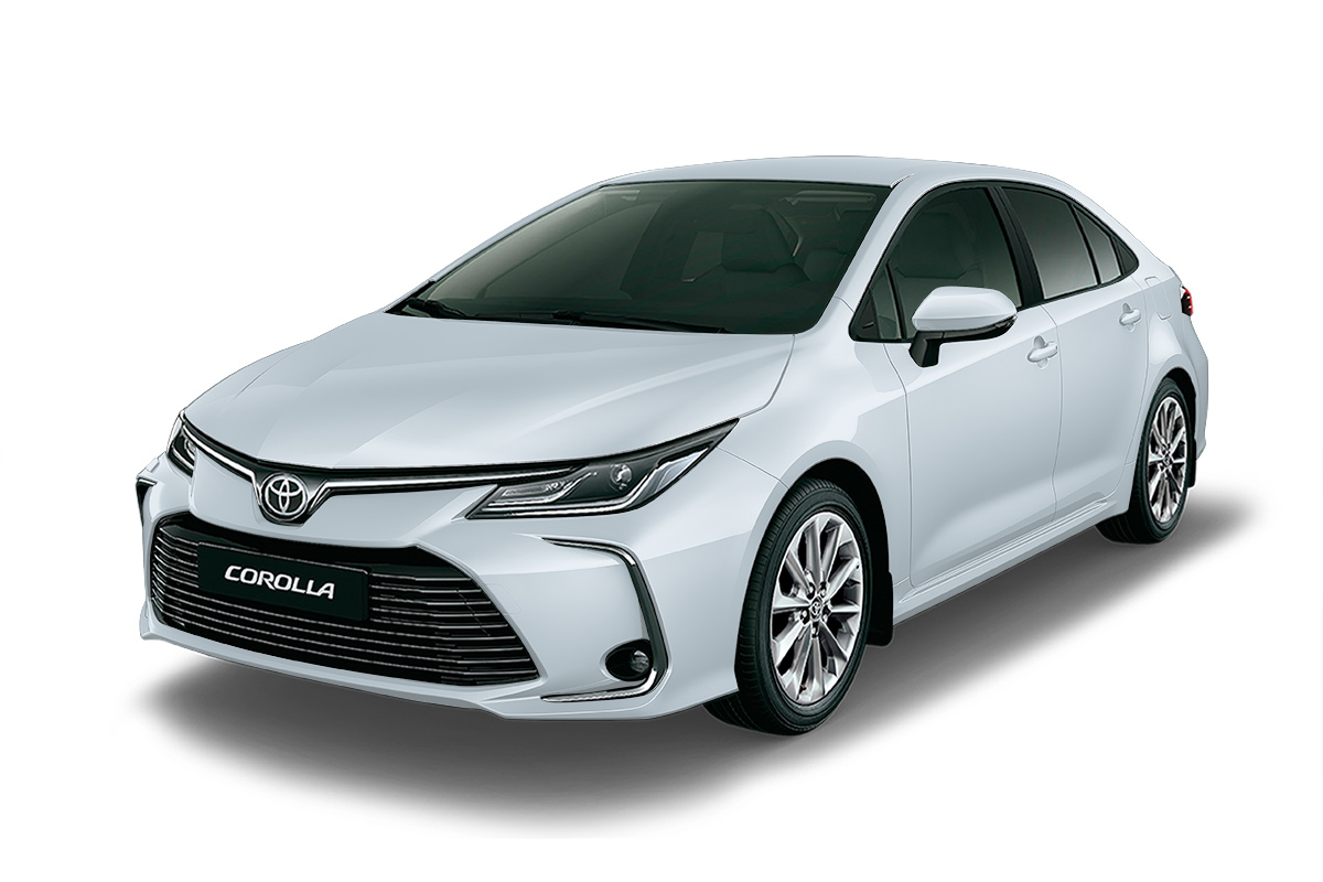 toyota corolla Toyota COROLLA 2