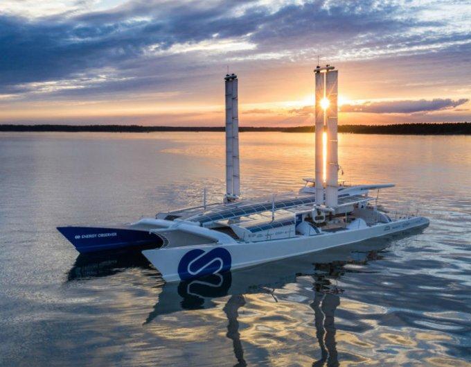 Toyota hace historia con este desarrollo tecnológico para una embarcación 20190611 navhelsinki antoine dranceyd 00018 2