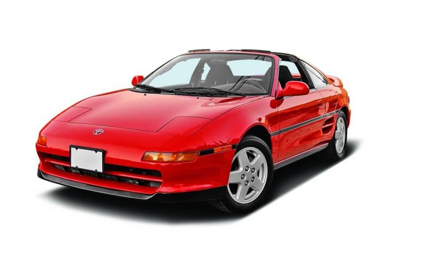 Toyota estudia revivir el MR2 como un roadster electrificado 470941 1000 0 2x 862x535