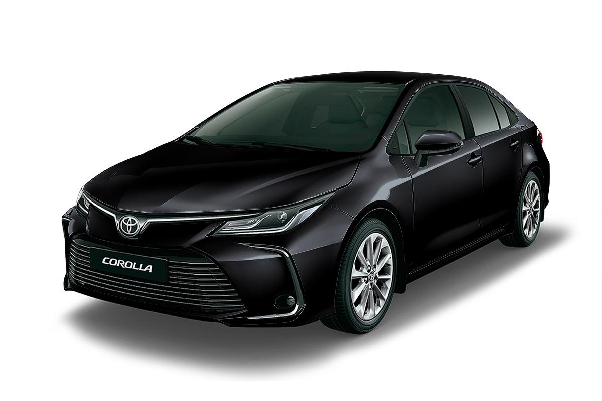 toyota corolla Toyota COROLLA 6