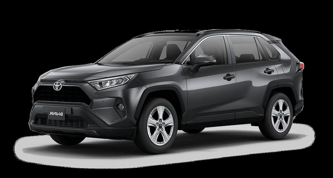 Image toyota rav4 Toyota RAV4 Carrouselcolores 0012 rav4 xle gris metalico 1