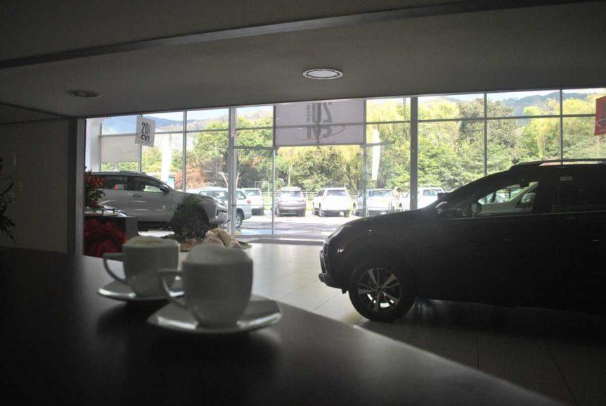 ¿Trancón por la autopista norte? Tranquilo, en CVI le espera un gran café DSC 0011 862x577