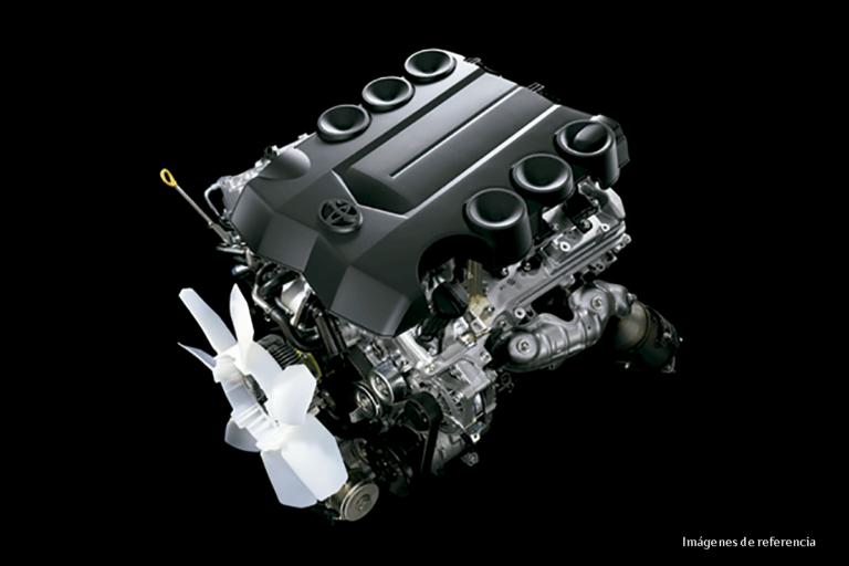 toyota fj cruiser Toyota FJ CRUISER FJ Cruiser Motor 1 768x512 1