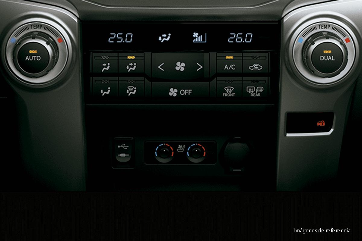 toyota 4runner Toyota 4RUNNER JR6007 D