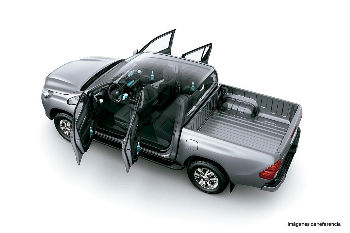 toyota hilux Toyota HILUX NHA1601 TC TR