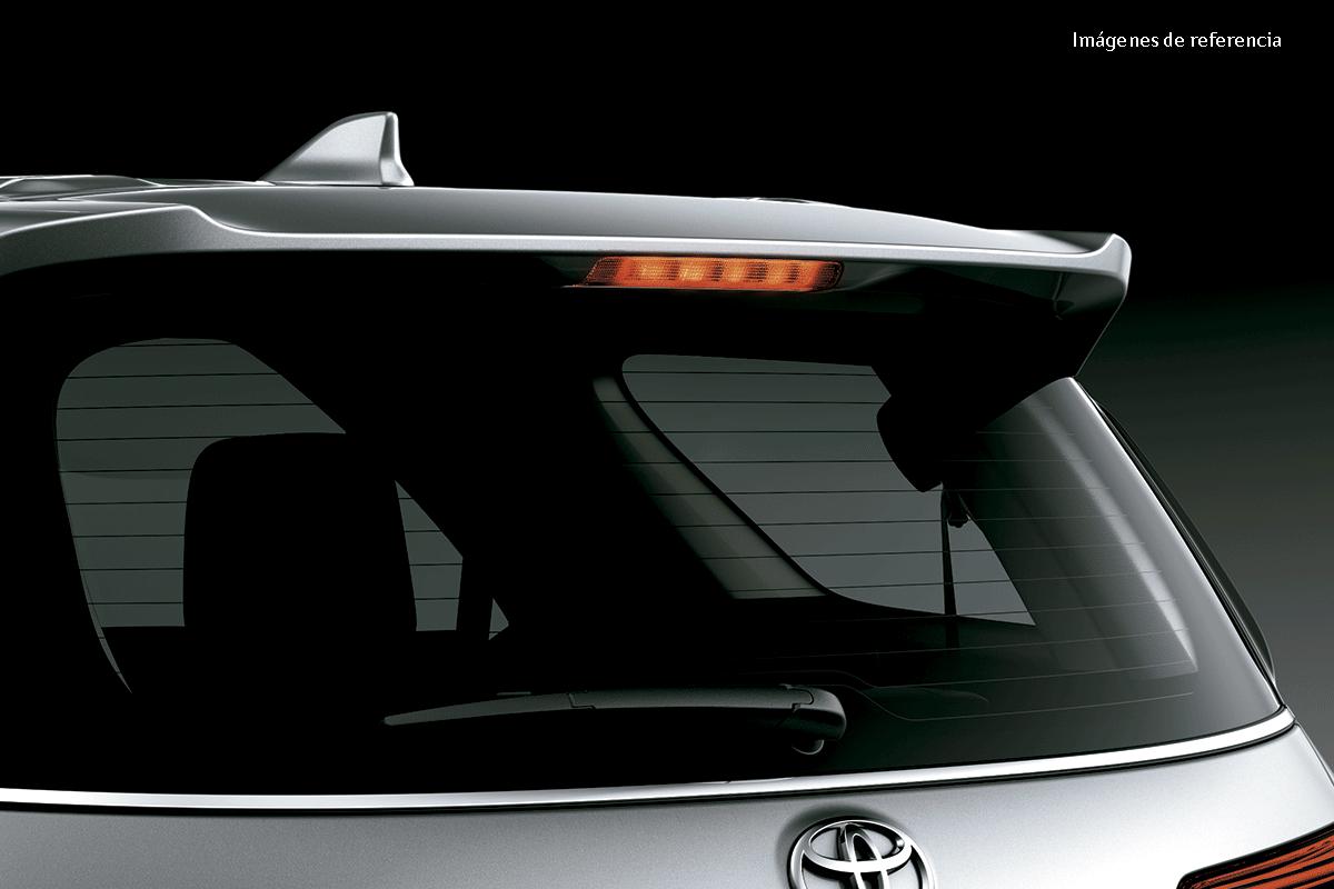 Toyota SW4 NHF6064