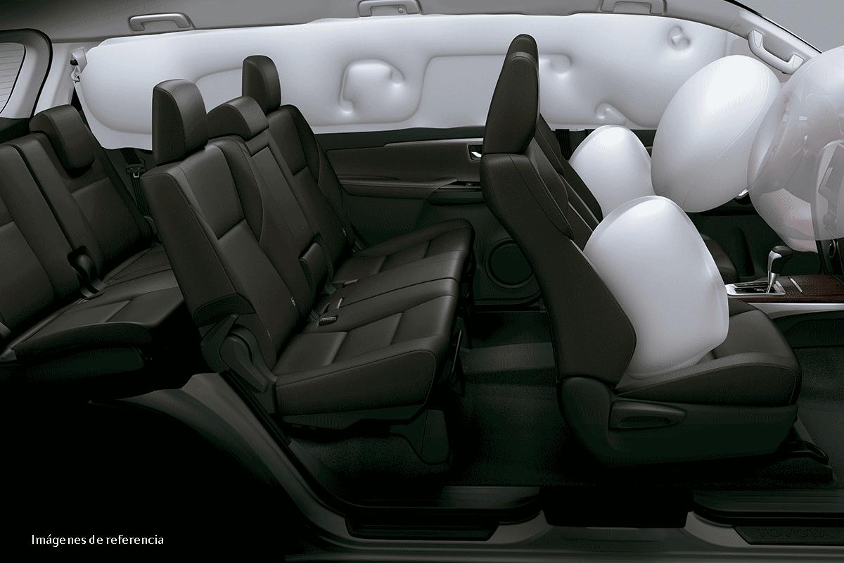Toyota SW4 NHL6068