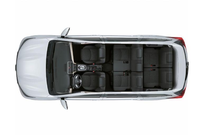 toyota rush Toyota RUSH New Project
