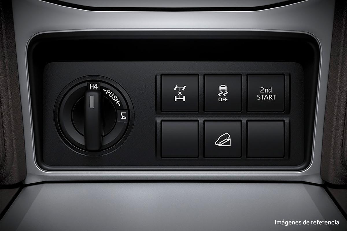 toyota prado Toyota PRADO PRAD1707 4010