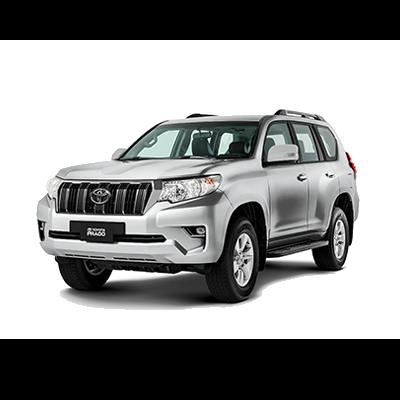Image toyota prado Toyota PRADO Prado TXL 1 1