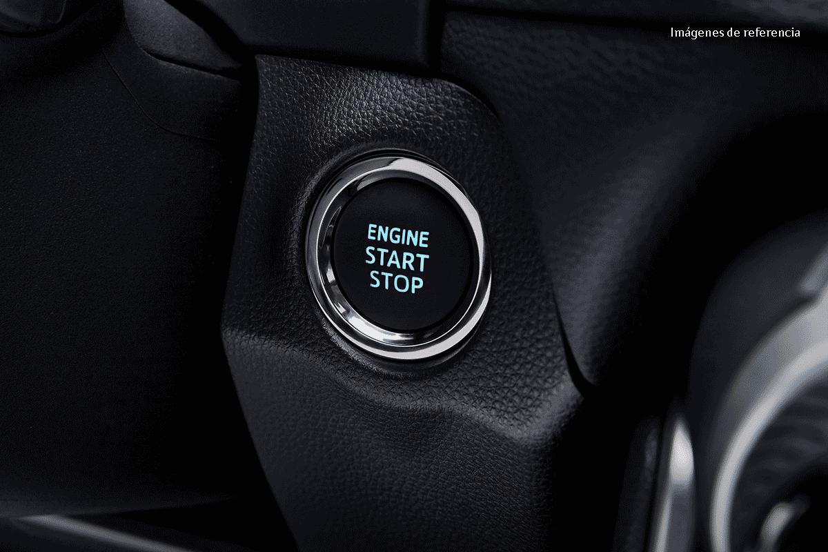 toyota rav4 Toyota RAV4 RAV4 ENGINE START BOTON