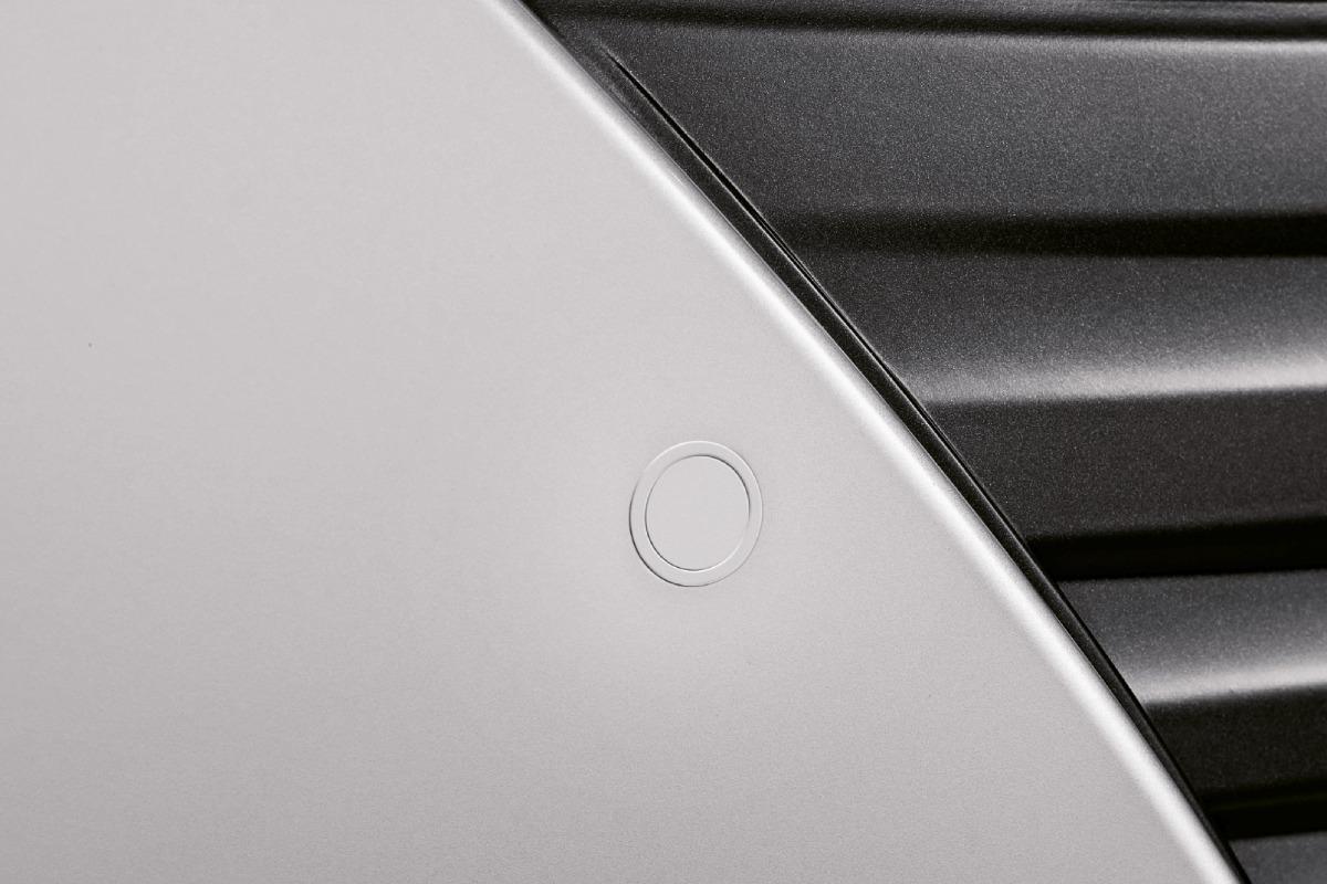 toyota Toyota YARIS Sensor delantero