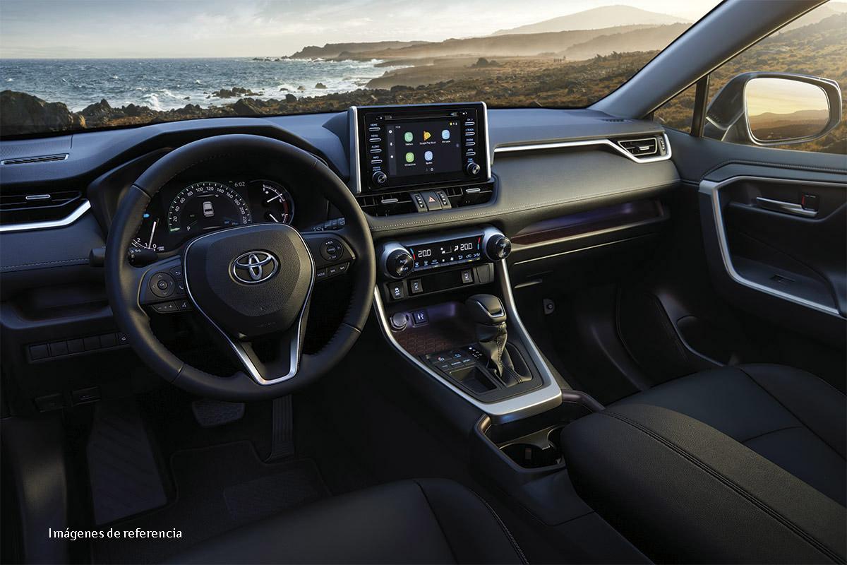 toyota rav4 Toyota RAV4 TABLERO CLIMA