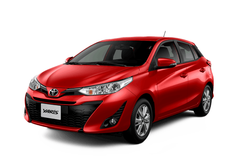 Image toyota Toyota YARIS Yaris XS rOJO 1H6 1