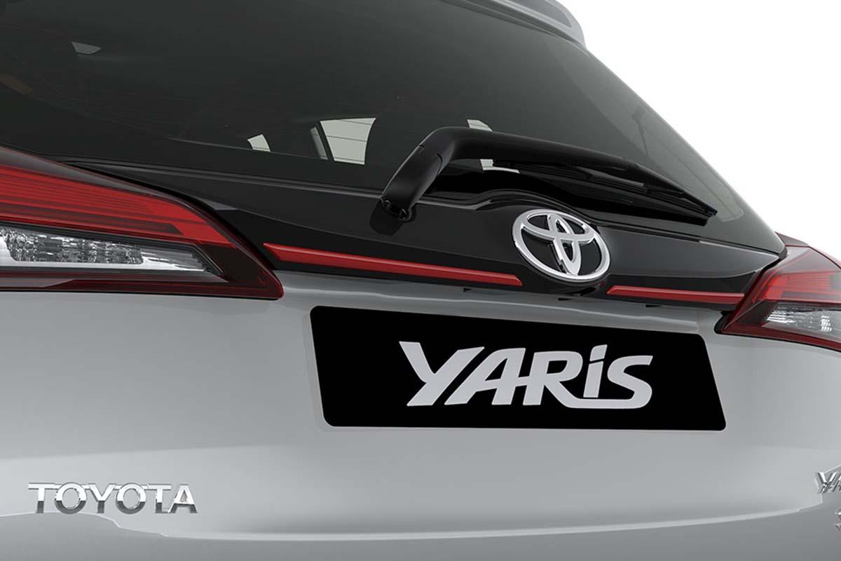 toyota Toyota YARIS Yaris 0016 09