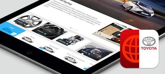 Toyota lanza en Hawái su primer servicio de viajes compartidos mediante app apps world 555x249 tcm 11 579020