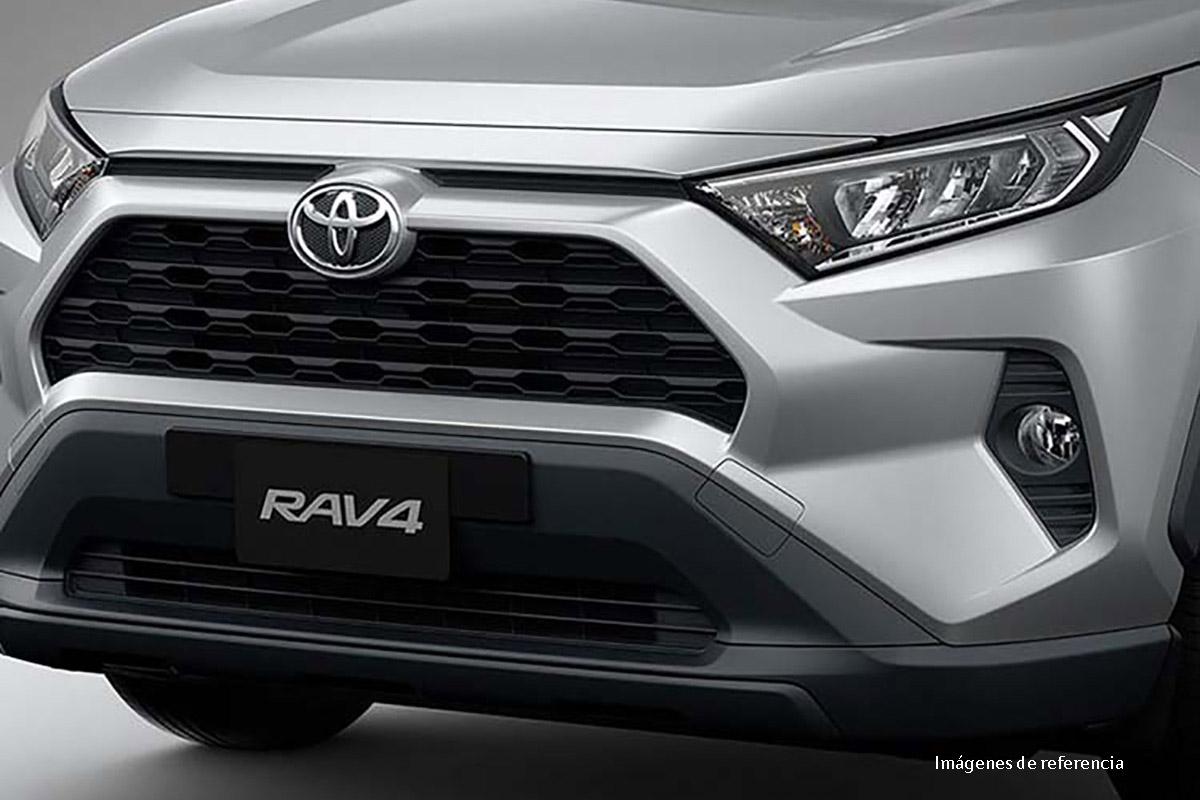 toyota rav4 Toyota RAV4 galeria 0003 rav4 xle spec3