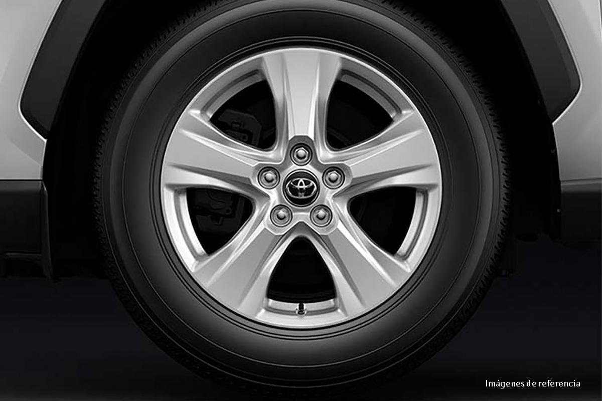 toyota rav4 Toyota RAV4 galeria 0004 rav4 xle spec2