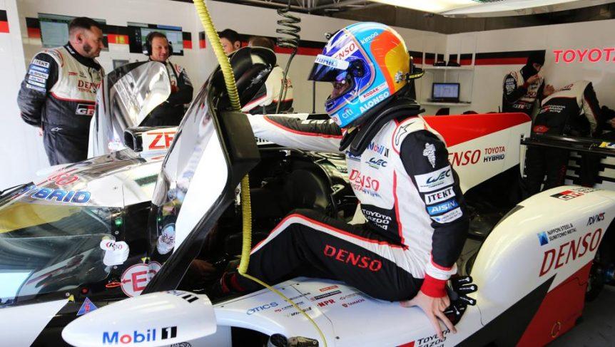 Toyota, a por otro triunfo en Silverstone con Alonso al frente img edmartinez 20180504 195750 imagenes md terceros tjm1804my335 k0qF U451323540281kS 980x554 MundoDeportivo Web 862x487