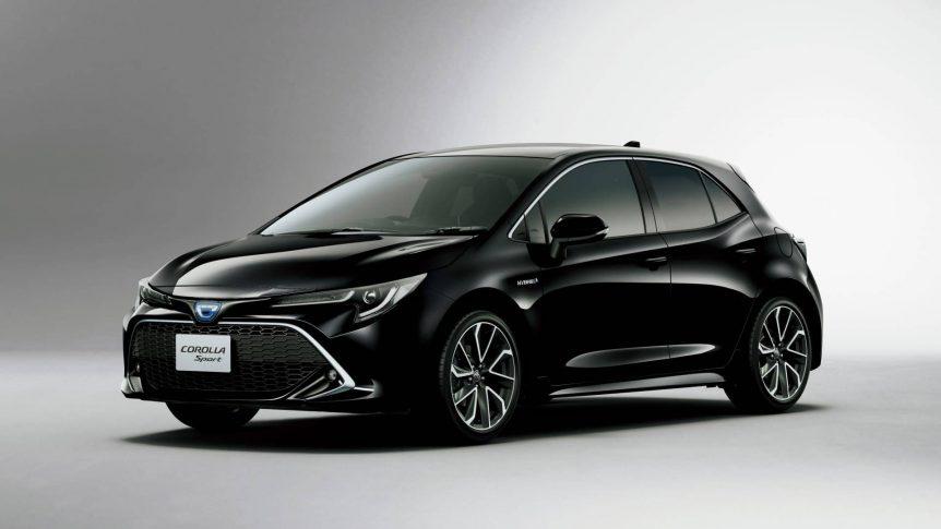 Vuelve el Corolla, un Toyota con 52 años de historia y 45 millones de unidades fabricadas toyota corolla sport dm 2 1920x1600c 862x485