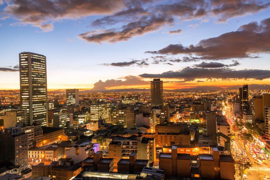 empresas extranjeras califican a colombia como destino de inversión Empresas extranjeras califican a Colombia como destino de inversión jun n7 862x576