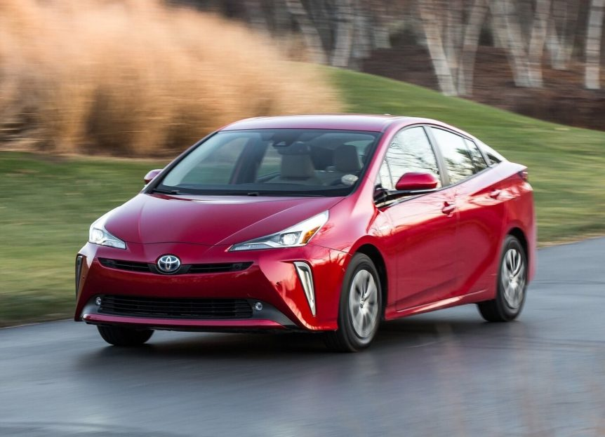 Los autos híbridos ya son casi una quinta parte de las ventas de Toyota en México 1366 2000 862x623