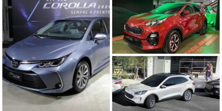 listado de los 10 carros ecológicos más vendidos en colombia en 2020 Listado de los 10 carros ecológicos más vendidos en Colombia en 2020 5ff8c1f51e999