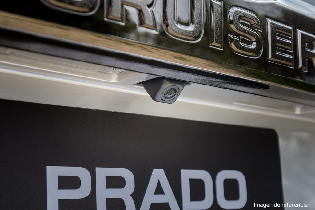 prado serie especial Prado Serie Especial Fotos TOYOTA PRADO XTL 35 of 99 1 1024x683 1