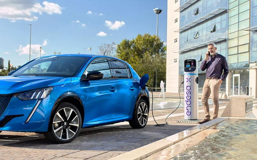 Consejos prácticos para usuarios primerizos de un coche eléctrico Consejos prácticos para usuarios primerizos de un coche eléctrico dskvfajshvds 862x538