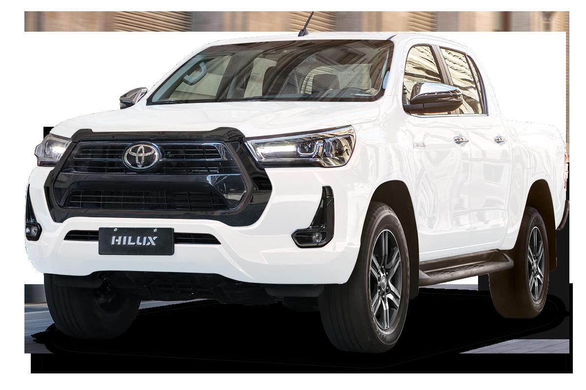 Image toyota hilux Toyota HILUX 1