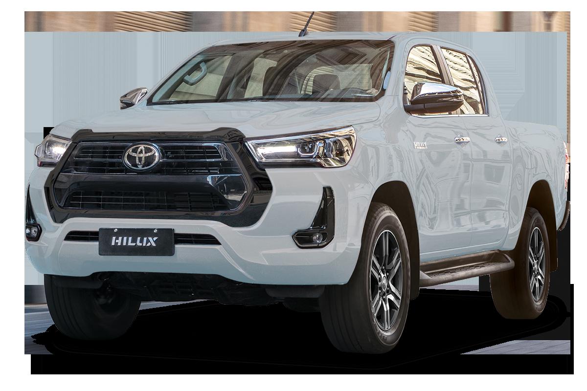 Image toyota hilux Toyota HILUX 2