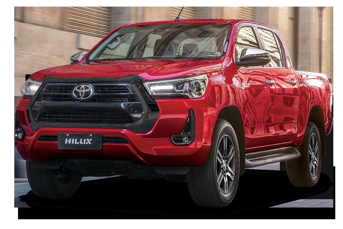Image toyota hilux Toyota HILUX 6