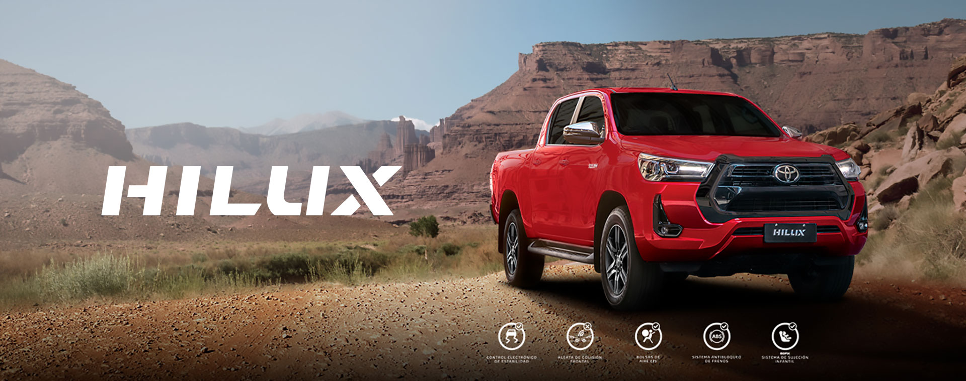 Image toyota hilux Toyota HILUX HILUX 2