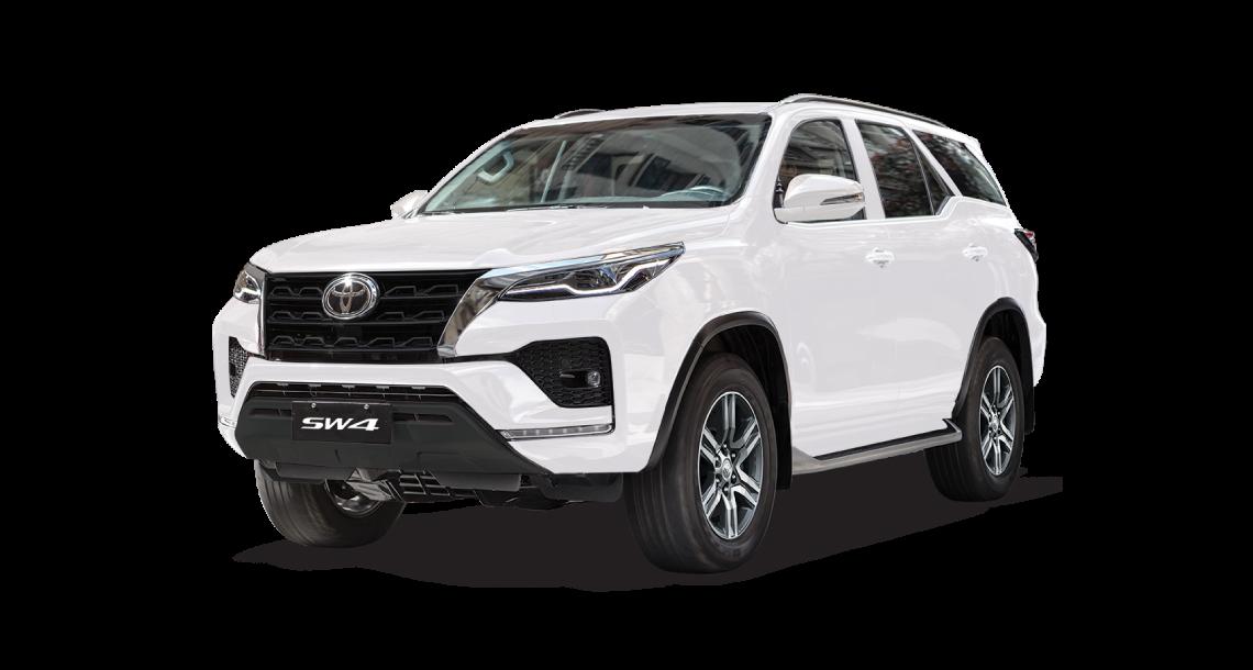Image sw4 Toyota SW4 SW4 SR 2
