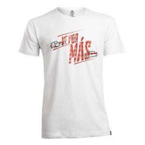 Camiseta para Hombre Blanca Ve por Más Fotos Tienda 0012 camiseta ve por mas 300x300