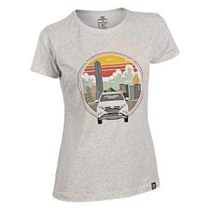 Camiseta para Mujer Gris Rush Fotos Tienda 0014 CAMISETA RUSH 1 300x300