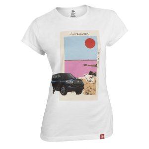 Camiseta para Mujer Blanca LC200 Fotos Tienda 0017 camiseta LC200 300x300