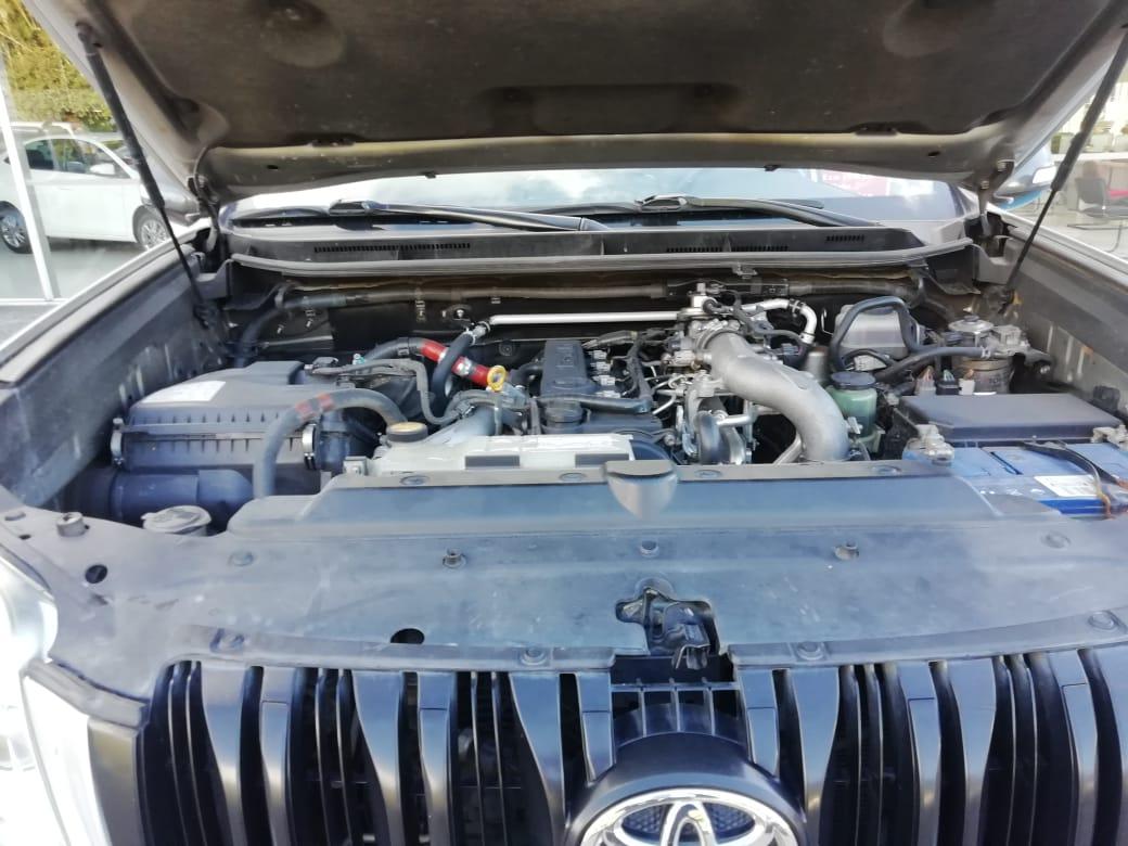 Toyota Prado TX DSL IMG 20210616 WA0046