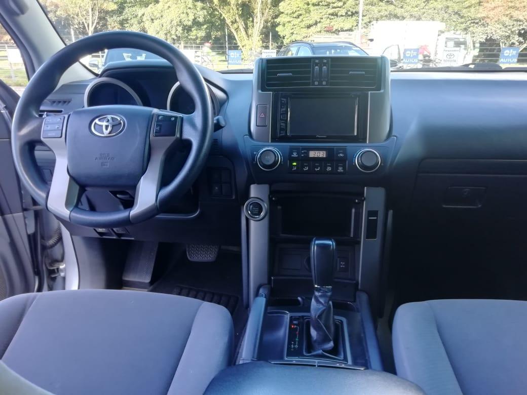 Toyota Prado TX DSL IMG 20210616 WA0048