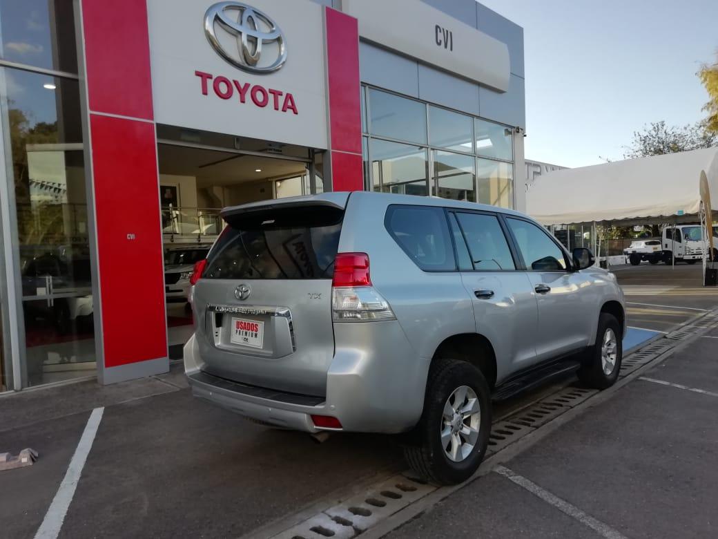 Toyota Prado TX DSL IMG 20210616 WA0051