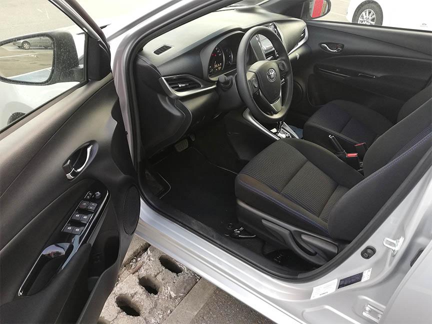 Toyota Yaris XS HBT Usados Premium 0001 IMG 20210628 162146