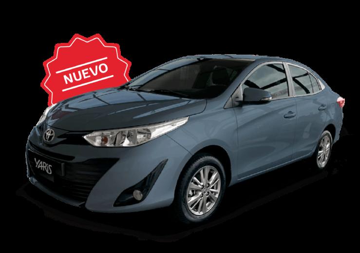Image toyota Toyota YARIS Yaris SDN XL 4