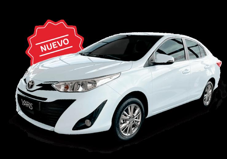 Image toyota Toyota YARIS Yaris SDN XS 1
