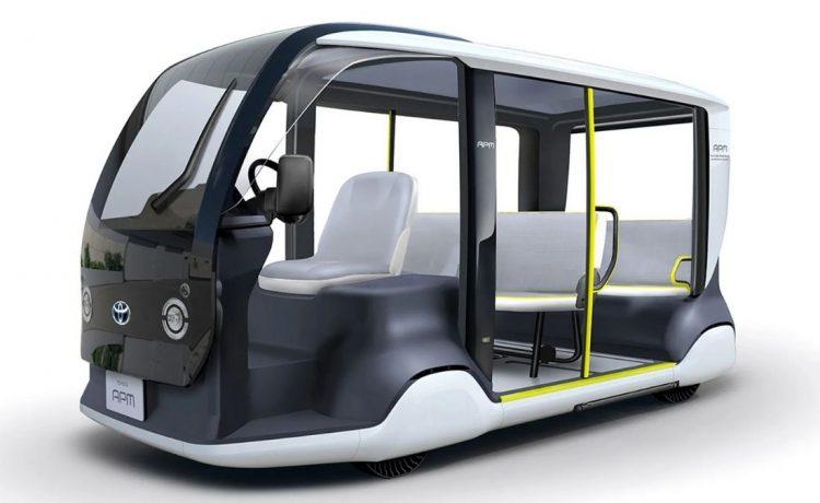 """toyota Así es el Toyota eléctrico """"tipo béisbol"""" creado para los Juegos Olímpicos Tokio 2020 Diseno sin titulo 19 29 750x460 1"""