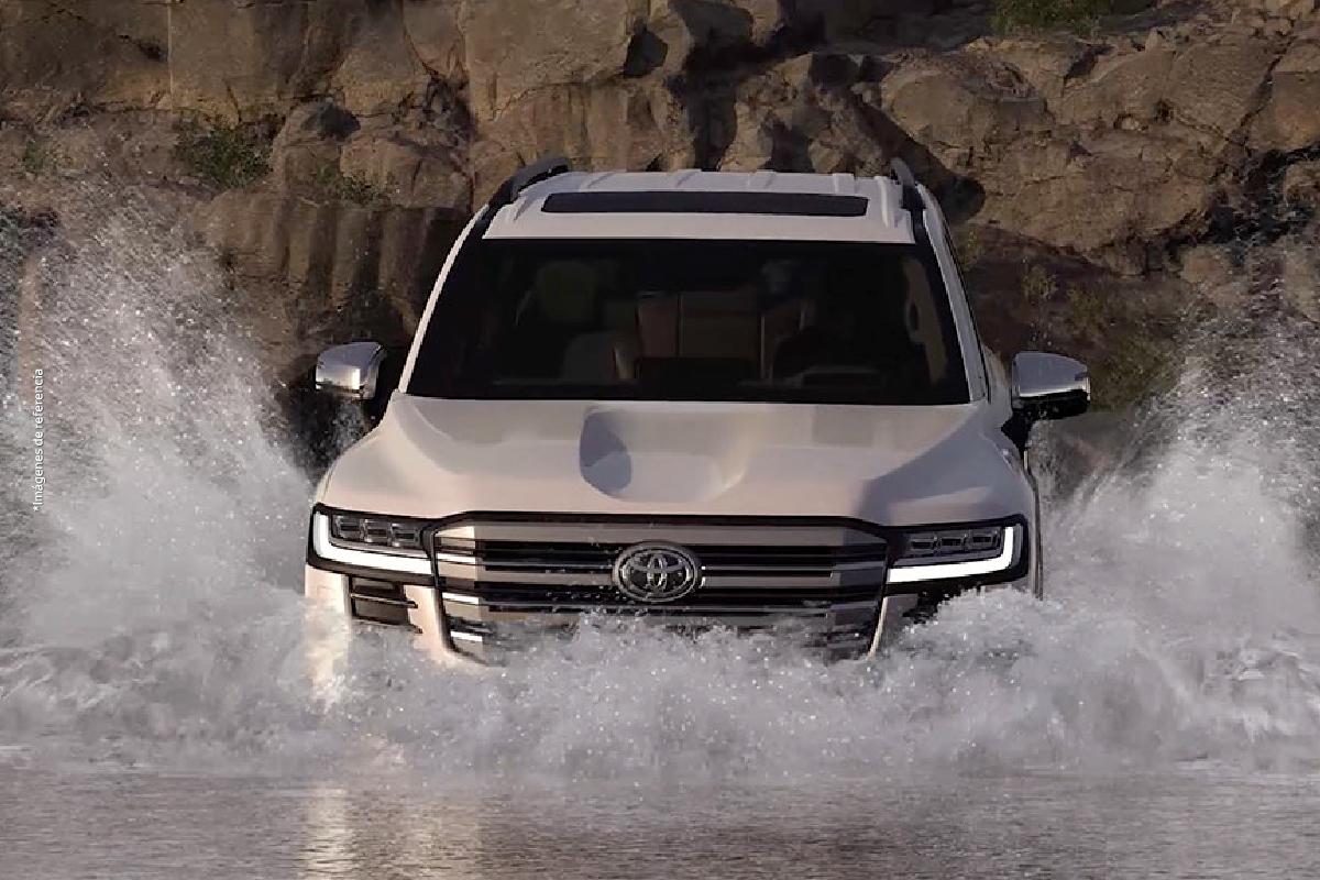 toyota land cruiser 200 Toyota LAND CRUISER 300 Exterior LC 300 1200x800px 02 20