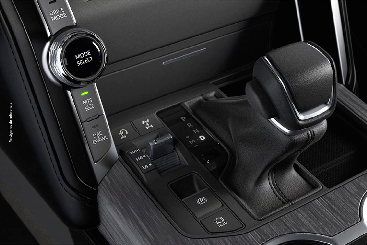 toyota land cruiser 200 Toyota LAND CRUISER 300 Interior LC 300 1200x800px 34