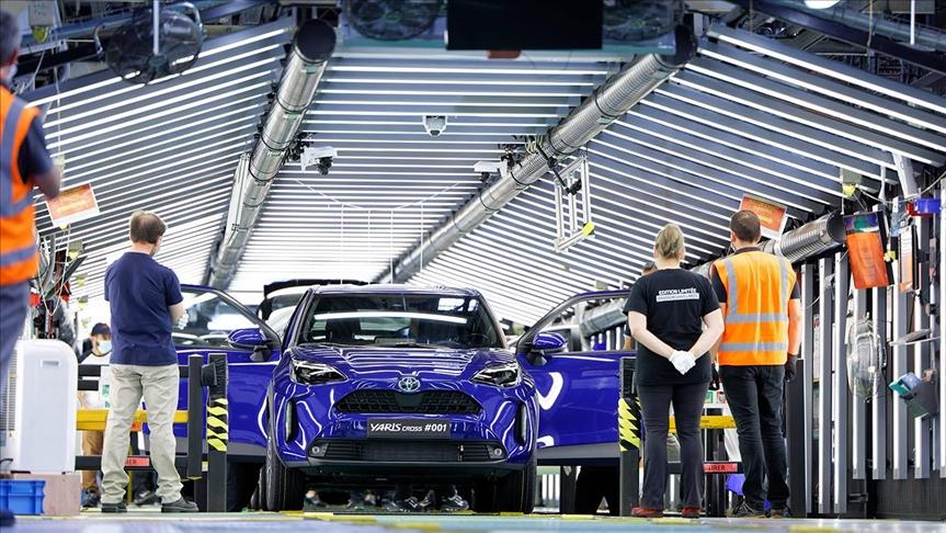 toyota Toyota se mantiene como la compañía líder en venta de automóviles en el mundo thumbs b c 9634d74dadb36a618f7e8ab66a328d53