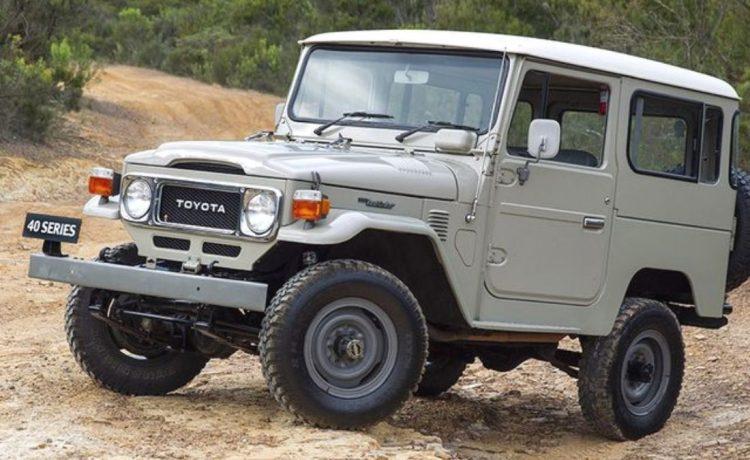 toyota Toyota volverá a fabricar repuestos para mantener con vida a Land Cruiser clásicos v20210208 TOYOTA LAND CRUISER SERIE 40 REPUESTOS portada 01 750x460 1